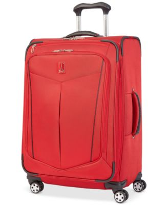 "CLOSEOUT! 60% Off Travelpro Nuance 25"" Expandable Spinner Suitcase, Only at Macy's"