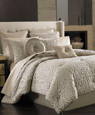 Astoria Queen 4-Pc. Comforter Set