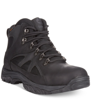 Timberland Men's Bridgeton Waterproof Hiking Boots Men's Shoes