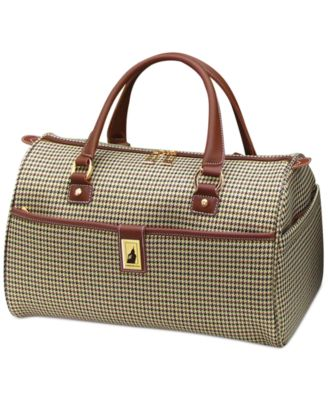 "London Fog Cambridge 16"" Satchel"