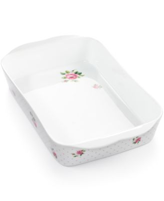 Royal Albert Baking Bliss Rectangular Baking Dish 12.6""