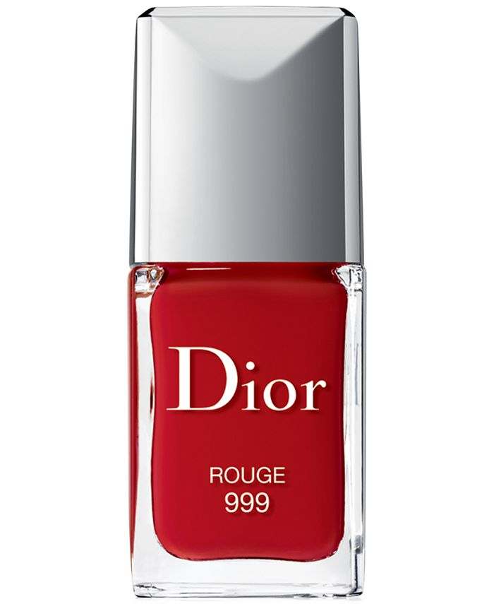 Dior - Vernis Couture Color