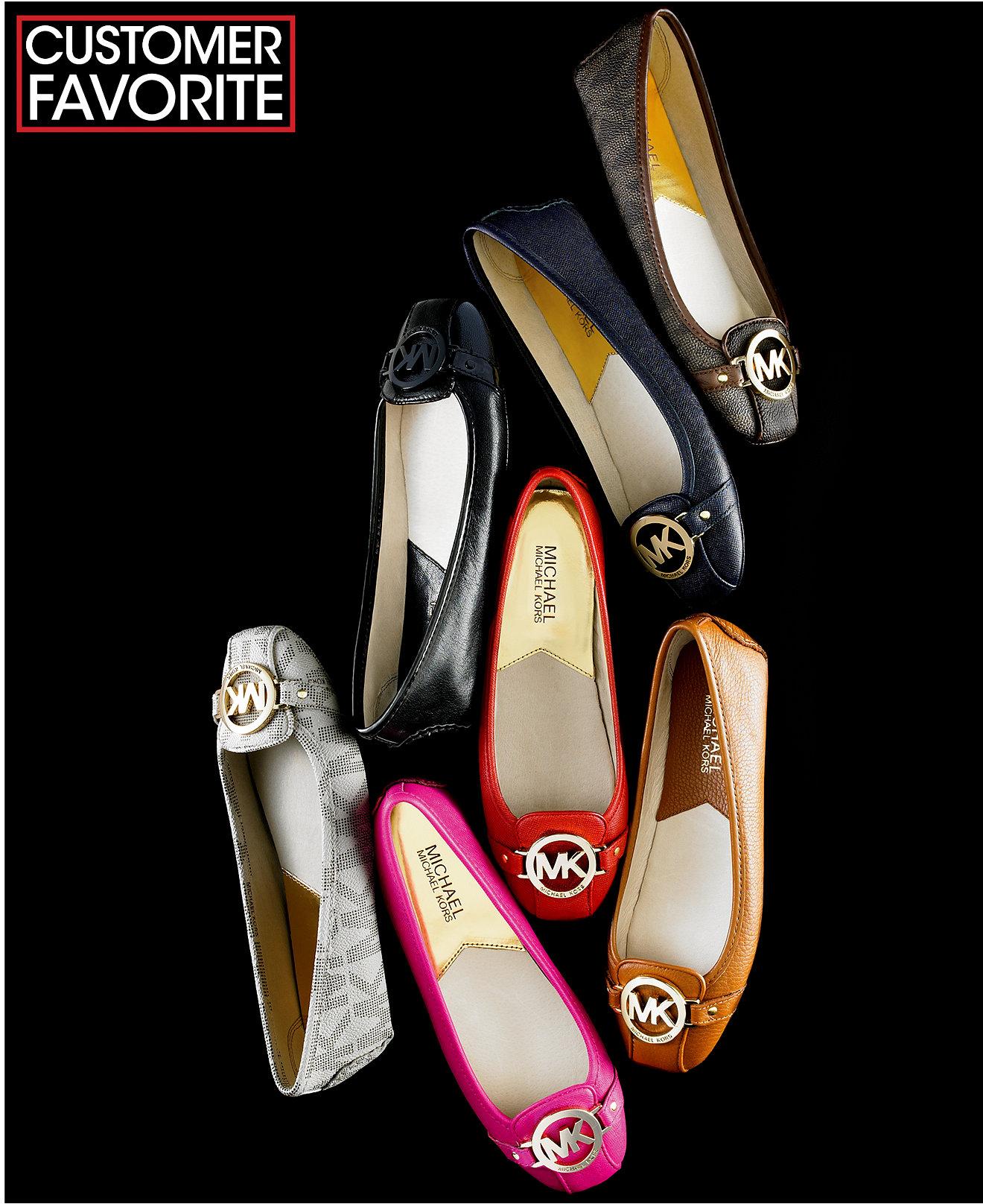 Michael Kors Shoes Michael Michael Kors Fulton