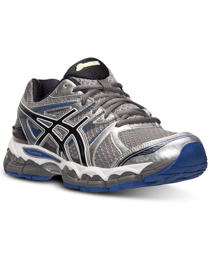 Asics - Men's GEL-Evate 2 Running Sneakers from Finish Line