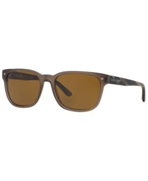 Giorgio Armani Sunglasses, AR8049 56