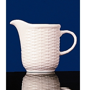 Wedgwood Dinnerware, Nantucket Basket Creamer