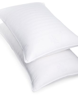 Lauren Ralph Lauren Trilogy King Pillow