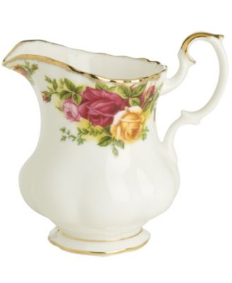 Royal Albert Old Country Roses 7.5 oz. Creamer