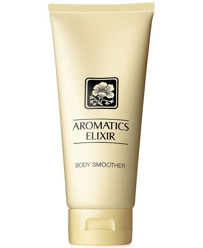 Clinique - Aromatics Elixir Body Smoother  6 fl. oz.