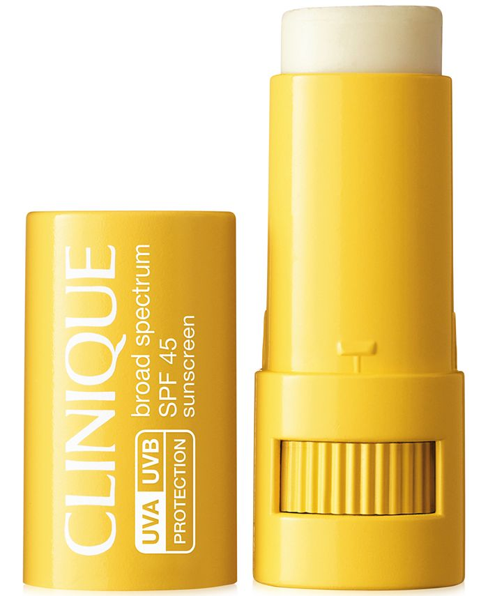 Clinique - Sun SPF 45 Targeted Protection Stick, 0.21 oz.