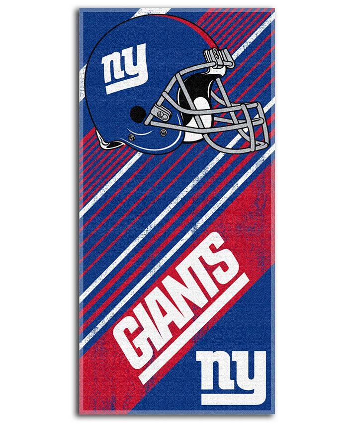 Northwest Company - New York Giants Beach Towel