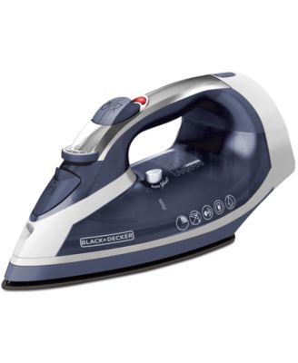 Black & Decker ICR16X Xpress Steam® Cord Reel Iron