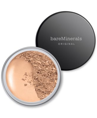 Image of Bare Escentuals bareMinerals Original SPF 15 Foundation
