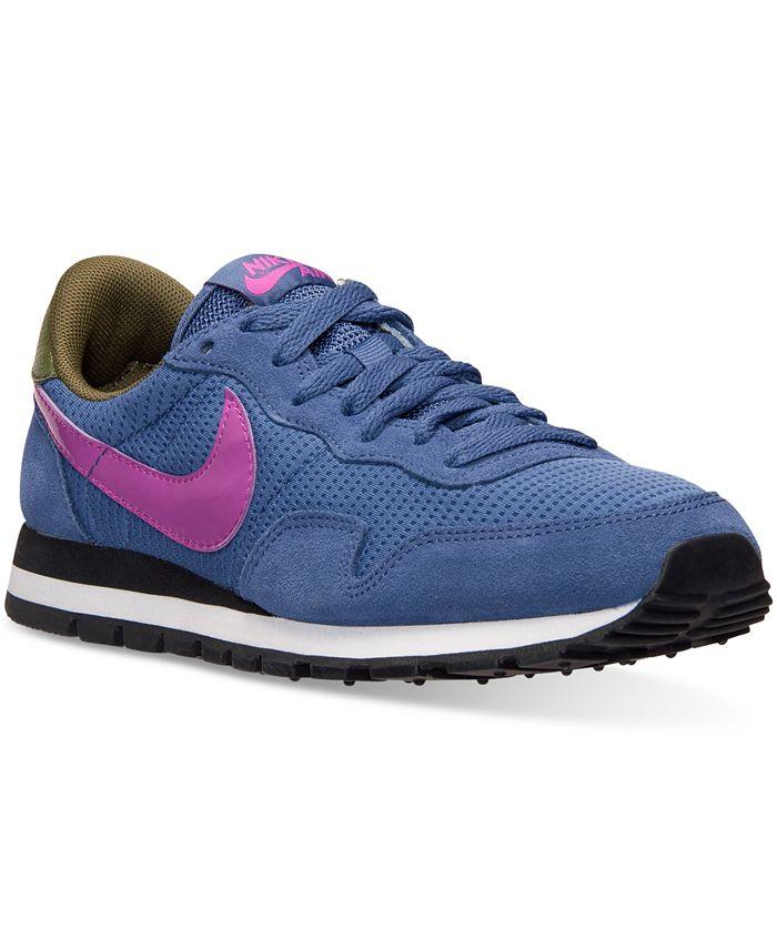 Nike - Women's Air Pegasus '83 Casual Sneakers from Finish Line