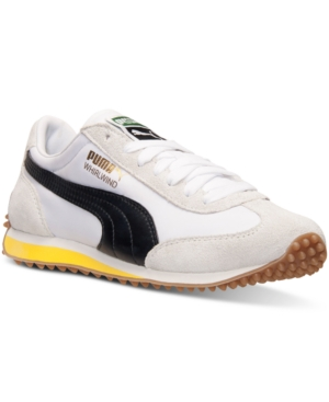 ... Pink UPC 887706938703 product image for Puma Men s Whirlwind Classics  Casual Sneakers from Finish Line  acee19017