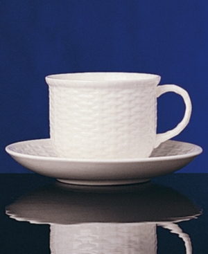 Wedgwood Dinnerware, Nantucket Basket Saucer