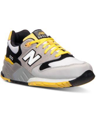 Elite Mecha 999 Casual Sneakers
