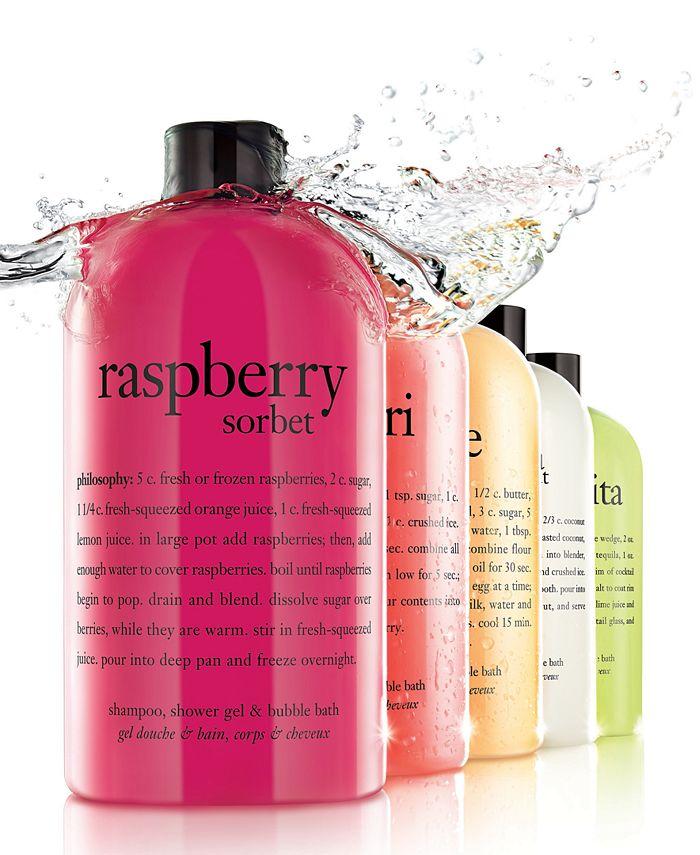 philosophy - Philosophy 3-in-1 Shower Gel Collection