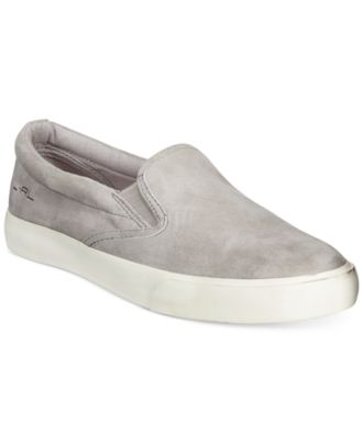 Lauren Ralph Lauren Cedar Slip-On Sneakers
