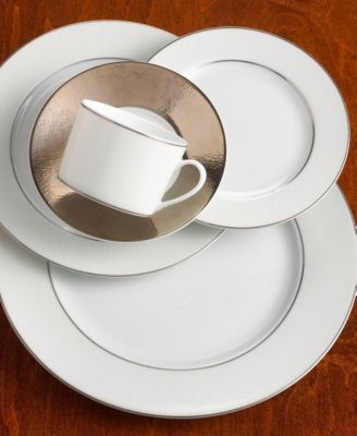 Dinnerware, Dune Tea Saucer