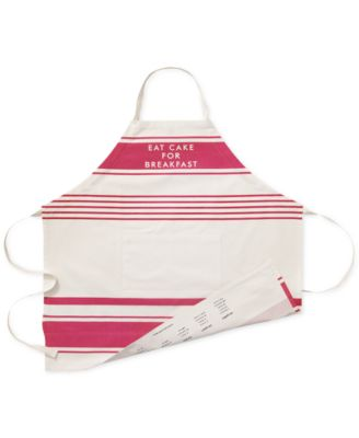 kate spade new york all in good taste Diner Stripe Apron