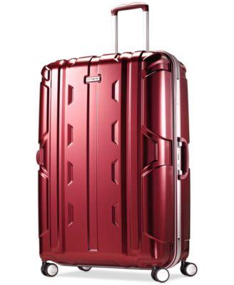 "Samsonite Cruisair DLX 30"" Hardside Spinner Suitcase"