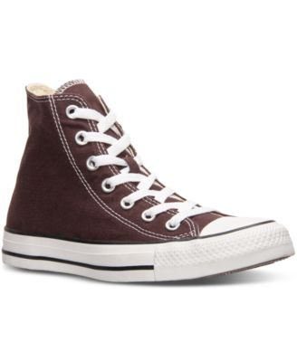 casual high tops