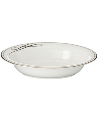 Waterford Ballet Ribbon Open Vegetable Bowl