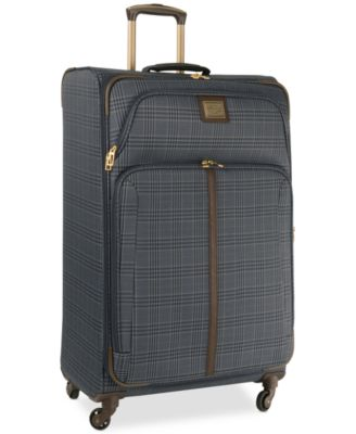 "CLOSEOUT! Weatherproof Beacon 29"" Expandable Spinner Suitcase, Only at Macy's"
