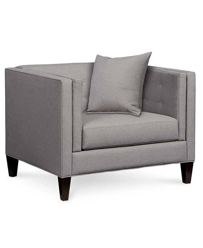 Furniture - Braylei Arm Chair