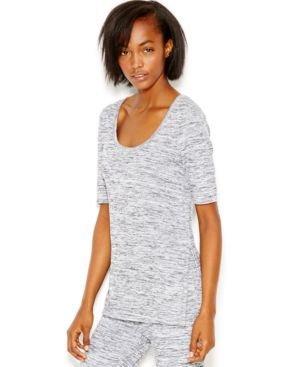Rachel Rachel Roy Scoop-Neck Tunic Tee