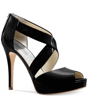 86972f36a18 UPC 888922878293 product image for Michael Michael Kors Ariel Platform  Dress Sandals Women s Shoes