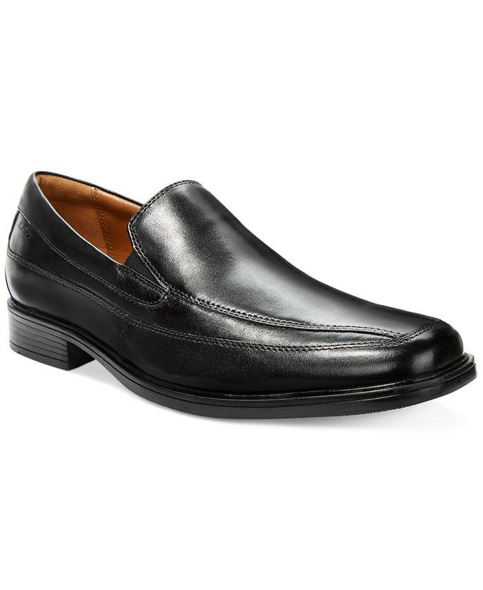 Clarks - Tilden Free Loafers