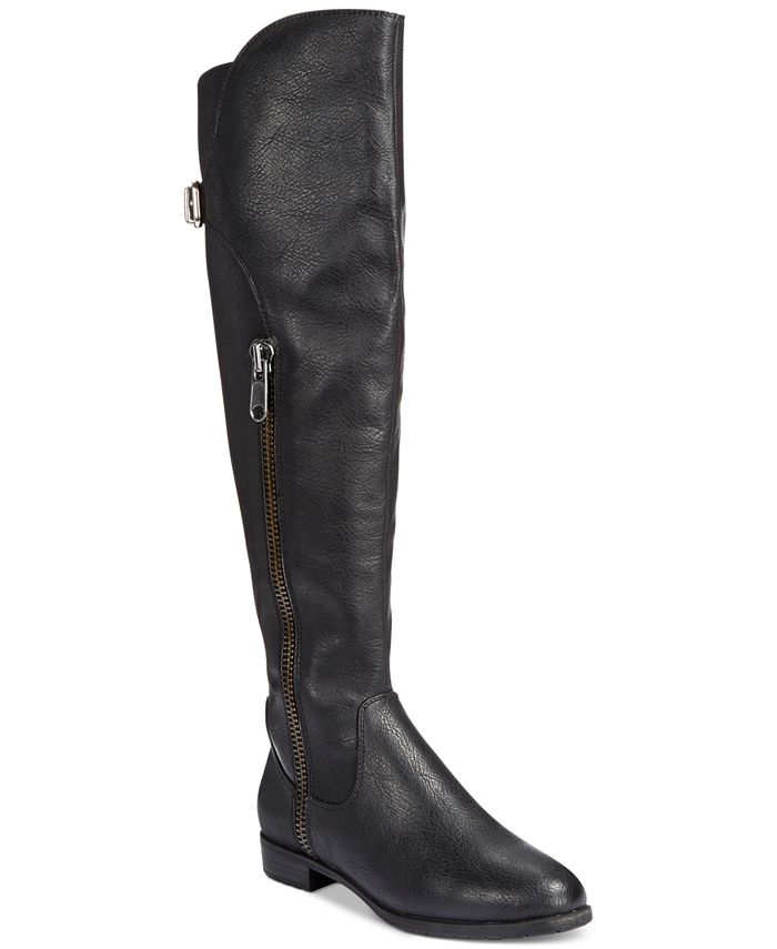 Rialto - First Row Casual Over The Knee Boots