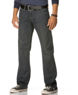 Levi's Big and Tall Jeans, 514 Slim Straight Fit