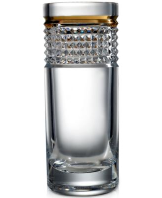 Waterford Rebel Collection Crystal Vase