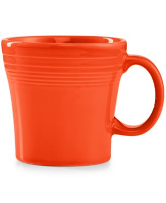 Fiesta Poppy Tapered Mug