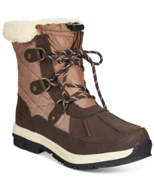 c0bbac67865 UPC 840627193682 - Bearpaw Women's Bethany Boot   upcitemdb.com