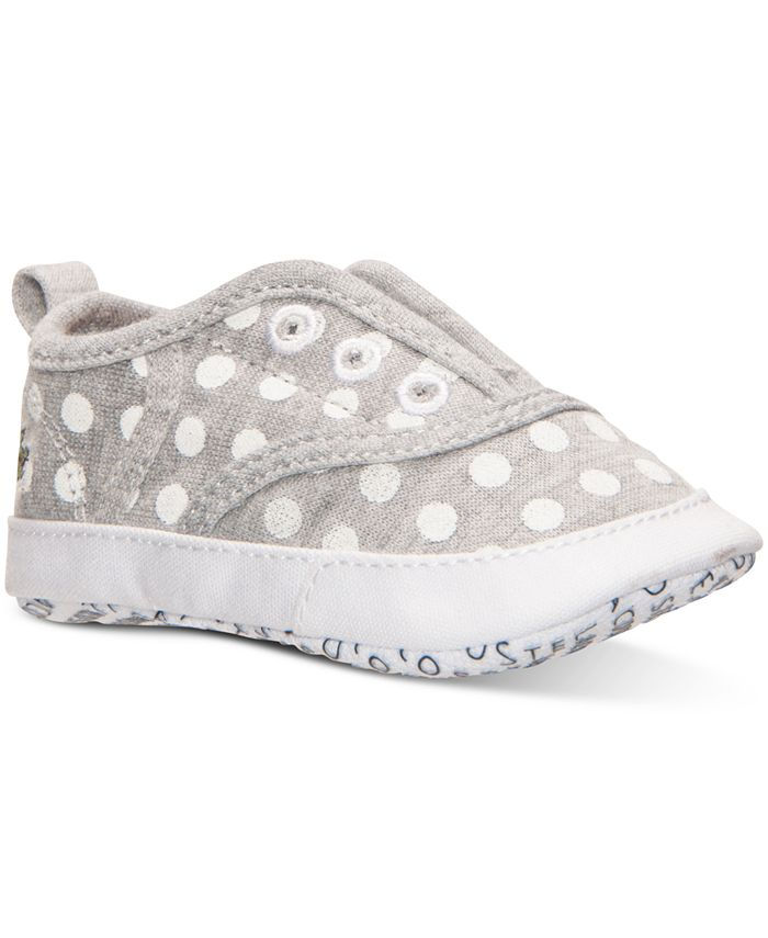 Lacoste - Toddler Girls' Rene Crib Baby Shoes from Finish Line