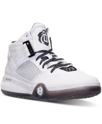 adidas Men's D Rose 773 IV Basketball