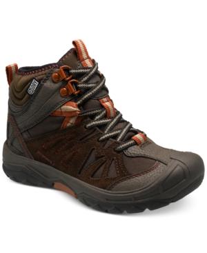 Merrell Boys' Capra Mid Boots