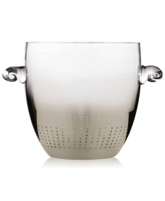 Mikasa Cheers Metallic Ombre Ice Bucket
