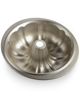 "Anolon Nonstick 9.5"" Fluted Mold Pan"