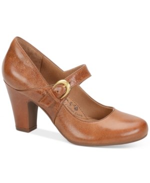 Sofft Miranda Mary Jane Pumps Women's Shoes