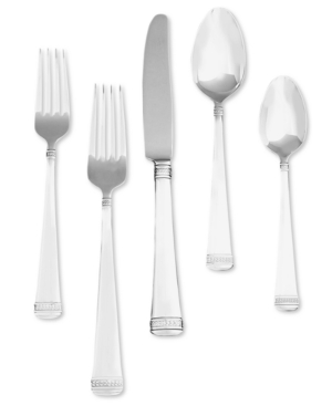 """The London Collection by Wedgwood """"Notting Hill"""" 5-Piece Place Setting"""