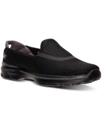 GOwalk 3 Wide Width Walking Sneakers