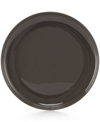 Hotel Collection Modern Slate Dinnerware Porcelain Salad Plate, Only at Macy's