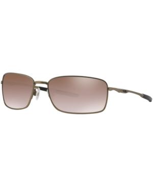7442d8be85 UPC 700285867021 - Oakley TI Square Wire Sunglasses - Polarized ...
