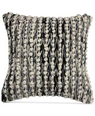 "Kas Room Logan 16"" Square Decorative Pillow"