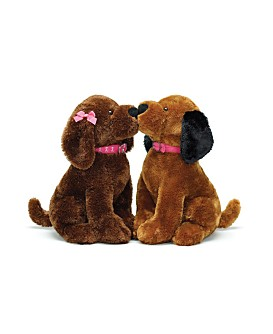 gund puppies for breast cancer research